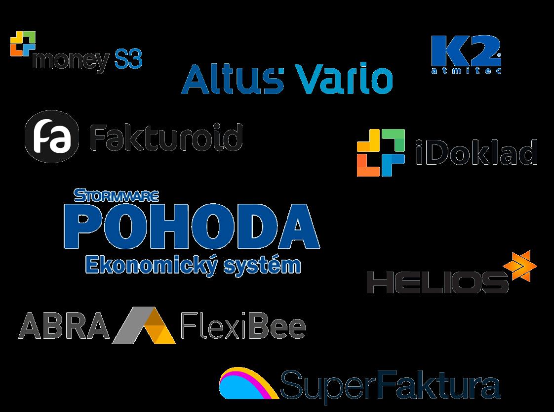 Spolehlivé propojení e-shopů s ERP systémy